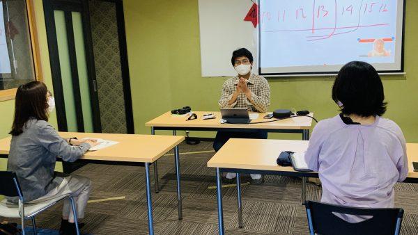 第2回【楽しいインドネシア語講座】開始!