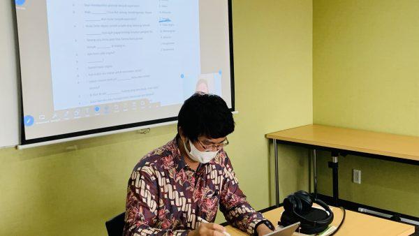 【第2回インドネシア語講座①】発音と指示代名詞